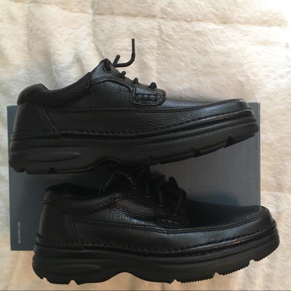 Mens Nunn Bush Comfort Gel Shoes